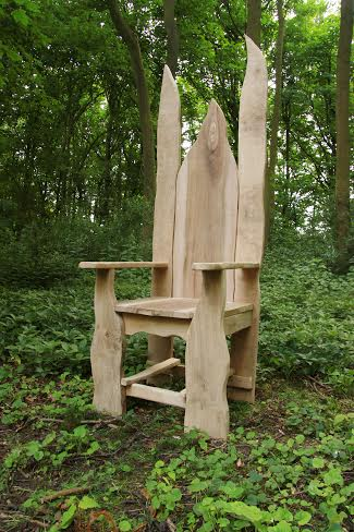 ,OAK AND ELM STORY CHAIR